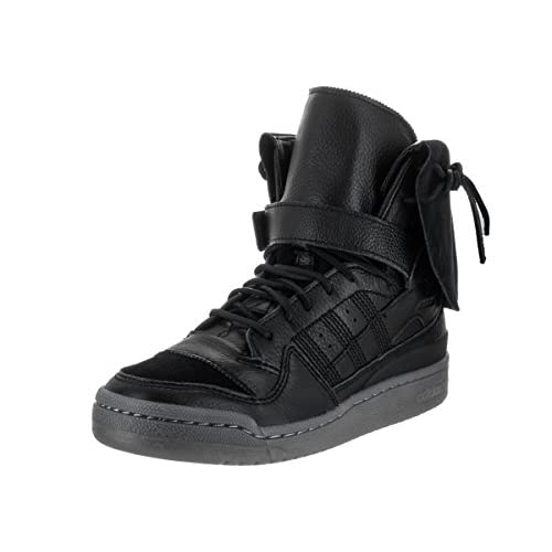 41K8BCa71UL. SS500  - adidas Men's Forum Hi Moc Casual Shoe