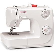 Singer 8280 - Máquina de coser automática, 8 puntadas, ...