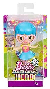 Mattel DWW31 muñeca - Muñecas, Femenino, Chica, 3 año(s), Barbie, De plástico