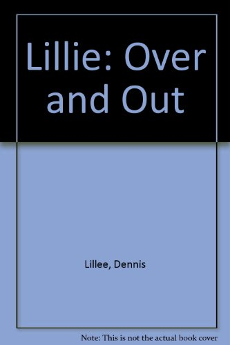 Lillie: Over and Out por Dennis Lillee