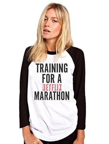 formazione-per-una-maratona-netflix-da-baseball-top-white-black-large