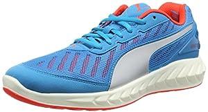 PUMA Ignite Ultimate - Zapatillas para hombre, color azul, talla 43