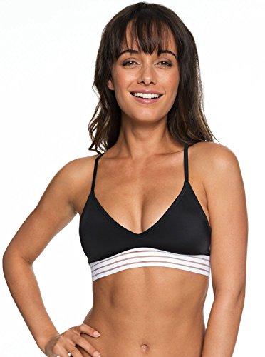 Roxy ROXY Fitness - Athletic Tri Bikini Top for Women - Frauen