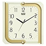 Ajanta Quartz Plastic Wall Clock-517 (26...