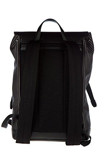 Imagen de fendi  bolso de hombre en nylon nuevo optical negro alternativa