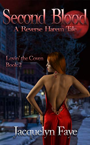rse Harem Tale (Lovin' the Coven Book 2) (English Edition) ()