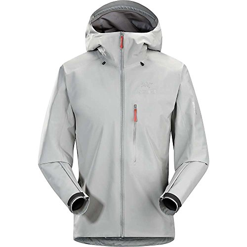 Arc'teryx Alpha FL Jacket Men Stingrey