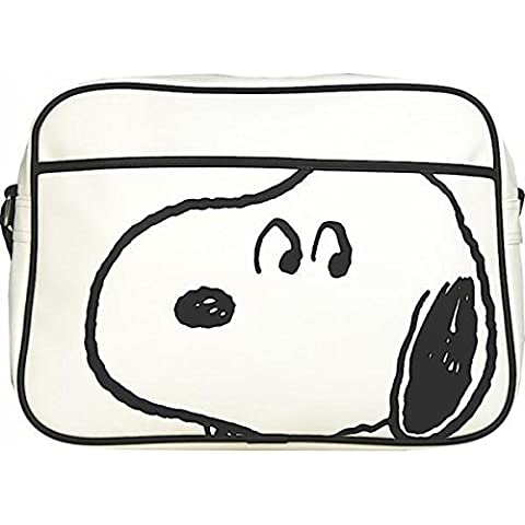 Cacahuetes Snoopy Retro bolsa de hombro