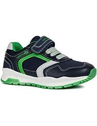 Geox CORIDAN Boy J845DD Bambino Sneaker 61affd00b6b