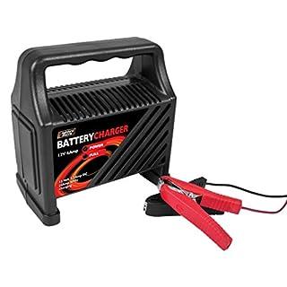 Ashford Morris 24940 Car Battery Charger