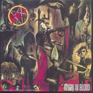 Reign In Blood [Import anglais]