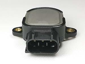 Partroxxx 1342052G00 1985001130 91173884 TPS4112 TH244 KLG4-18-911 13420-52G00 TH207 Capteur de position