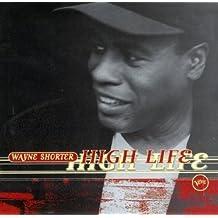 High Life by Wayne Shorter (1995-10-17)