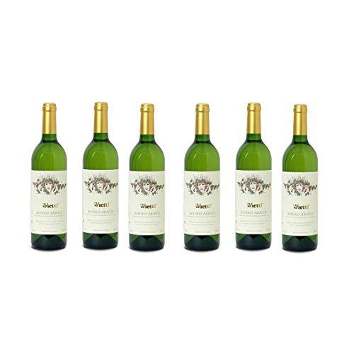 Vino Bianco Roero Arneis DOCG | 2018 | Vietti - 6 Bottiglie