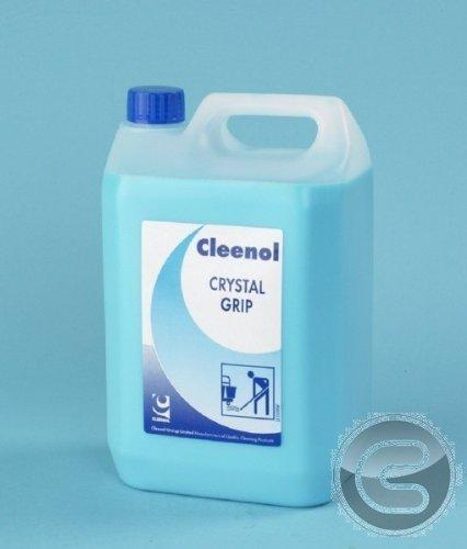 crystal-grip-5-liter-cleenol-041872un