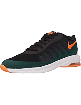 NIKE Air MAX Invigor Print (PS), Zapatillas de Running para Niños