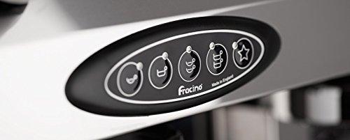 Fracino doble combustible clásico máquina de café automático 2grupppo