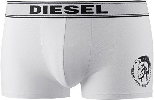 Diesel Herren Boxer 00SAB2 0TANL, 3er pack schwarz/weiß/anthrazit
