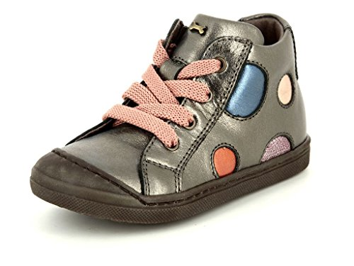 Stones and Bones Mida 3160 bronze Kinder Boot in Mittel Bronze
