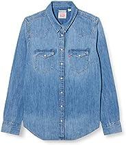 Levi's Ultimate Western Kadın Bluz Ve Gö