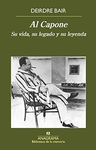 Al Capone (BIBLIOTECA DE LA MEMORIA)