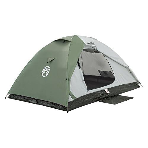 41K8ZJdt52L. SS500  - Coleman Crestline Tent - Two Man