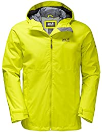 Jack Wolfskin Veste Arroyo Men Protection Météo