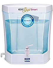 KENT Gold Smart 7-Litres Non-Electric UF Water Purifier