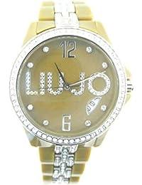 Orologio Liu Jo Luxury Celebrity Verde TLJ157 713e60789c4