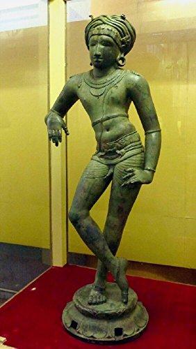 My India Part 2 Big Temple Thanjavur and the Chola Bronzes ('My India' through the eyes of David Calvert-Orange) (English Edition)