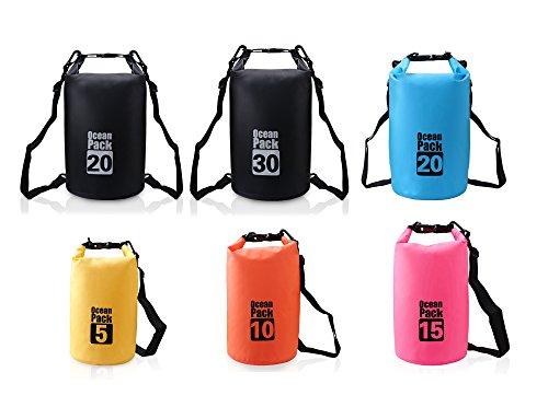 Bolsas Secas Bolsa Estanca Bolsa Saco seco Bolsa impermeable / Dry Bag