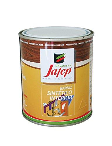JAFEP Barniz Tinte Nogal 750 ML