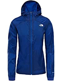 The North Face Keiryo Diad Windwall - Chaqueta Mujer - azul Talla S 2018