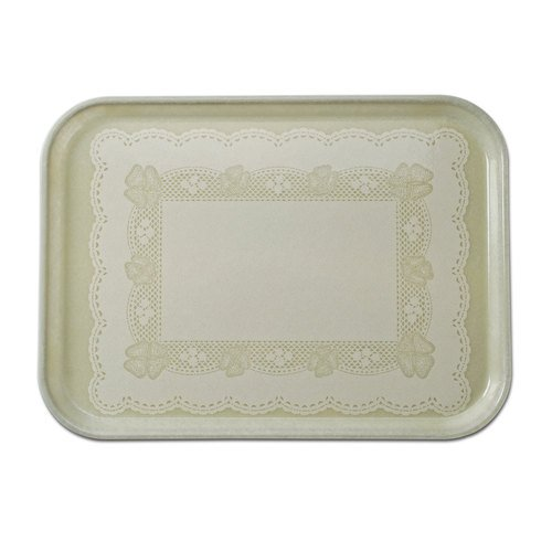 Camtray 350x270mm Cambro 1014-241 Doily Ant.Parchm. Cambro Doily