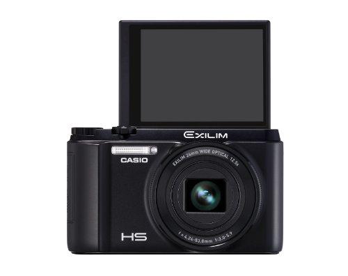 Imagen 2 de Casio EX-ZR1000BK