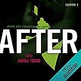 After - Saison 3 - Format Téléchargement Audio - 24,95 €