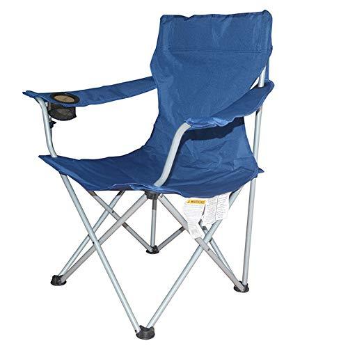 ZHANGZHIYUA Leichte kompakte faltende kampierende Rucksackstühle, beweglich, atmungsaktiv bequem, perfektes Wandern/Fischen/Camping