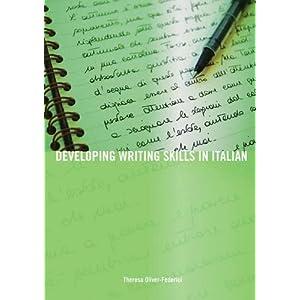 Developing Writing Skills in Italian