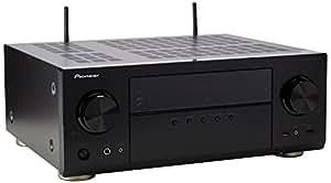 Pioneer VSX-1131-B 7.2 Netzwerk-Mehrkanal Receiver