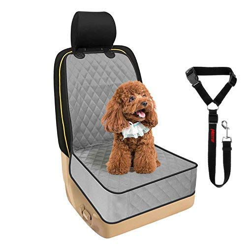 MAXTUF Hund Autositzbezug Hunde Autositz mit Sicherheit… | 00651721188050