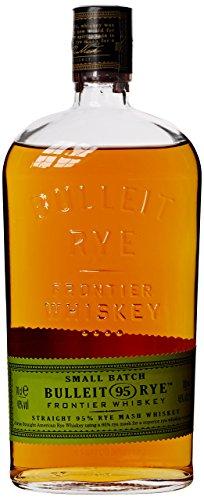 Bulleit 95 Rye Frontier Whiskey (1 x 0.7 -