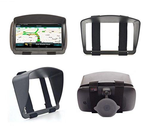 Digicharge® Protector Solar Visera GPS Tomtom Go