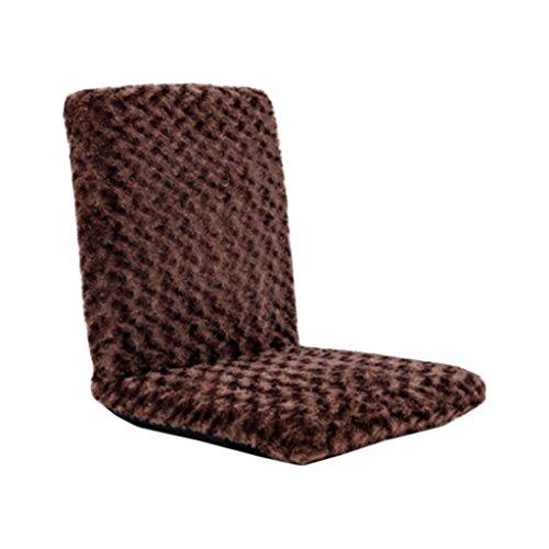 RGLRSF ZHDC® Puf, Sillón cama individual Sillón plegable sin patas Sillón sin patas Sofá sin piernas Silla de computadora (Color : #2)