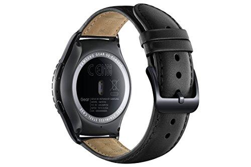 Samsung Gear S2 Smartwatch – Classic