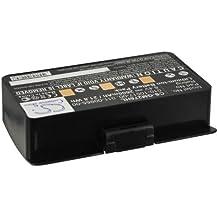 2600 mAh batería para Garmin GPSMAP 276, GPSMAP 276c, GPSMAP 296 mayor 8,4 V