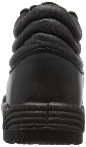 PSF 795nmp, Bottes Chukka homme Noir - noir