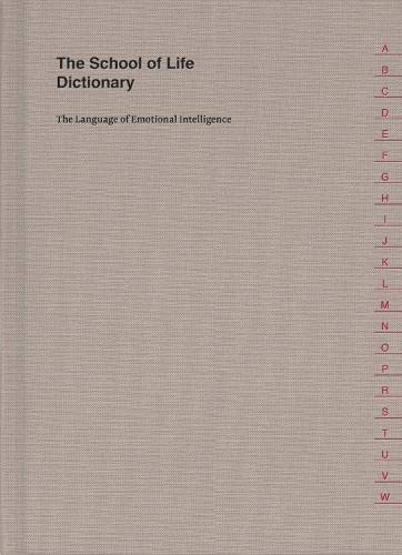 The School of Life Dictionary