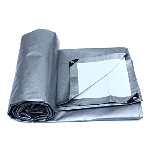 Zoom IMG-1 impermeabile poncho pioggia tenda tela
