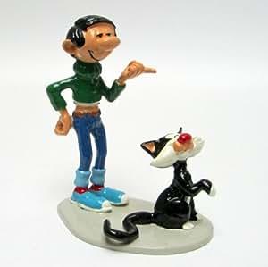 Gaston et son chat. PIXI. Franquin.4739