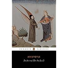 De Anima (On the Soul) (Classics)